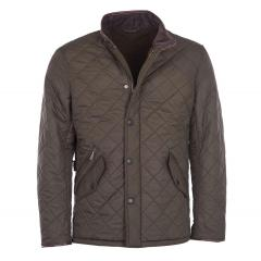 Barbour Men's Powell Quilt Jacket