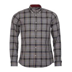 Men's Highland Check 20 Tailored Shirt