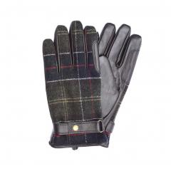 Men's Newbrough Tartan Gloves