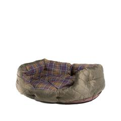 Quilted Dog Bed 30 Inch