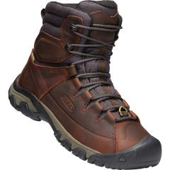 Men's Targhee Lace Boot High Polar WP