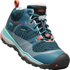 Big Kids' Terradora WP Mid Sizes 1-7