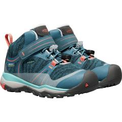 Little Kids' Terradora WP Mid Sizes 8-13