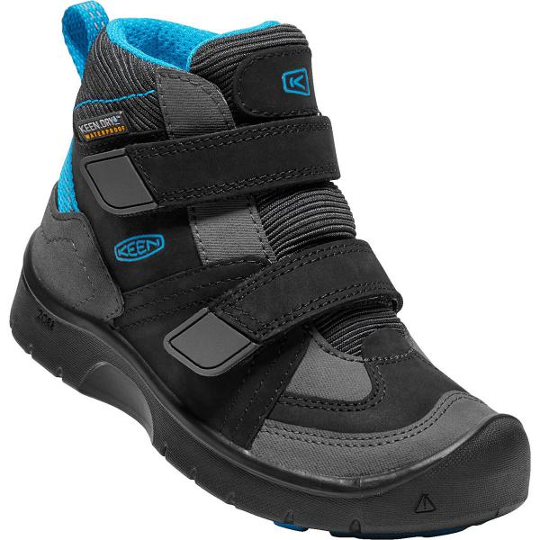 KEEN Youth's Hikeport Waterproof Sizes 8-13