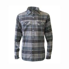 Men's Chagrin Flannel