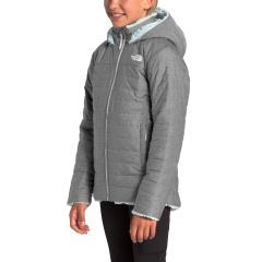 Girls' Mossbud Swirl Parka - Past Season