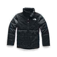 Youth Balanced Rock Insulated Jacket - Past Season