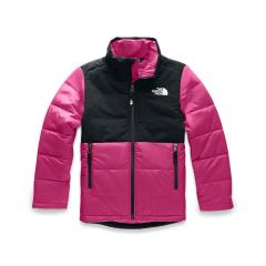 The North Face Youth Balanced Rock Insulated Jacket - Past Season