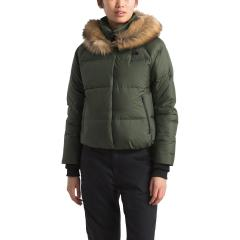 Women's Dealio Down Crop Jacket - Past Season
