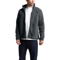 Men's Dunraven Sherpa Full Zip - Past Season