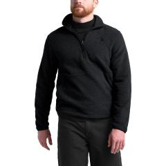 Men's Dunraven Sherpa Quarter Zip - Past Season