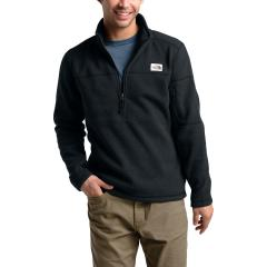 Men's Gordon Lyons Quarter Zip - Past Season