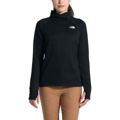 The North Face Women's Canyonlands Quarter Zip