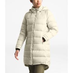 Women's Metropolis Parka III - Past Season