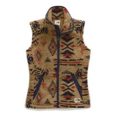 The North Face Women's Campshire Vest 2.0 - Past Season