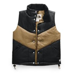 Women's Sylvester Vest - Past Season