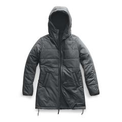 Women's Merriewood Reversible Parka