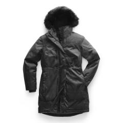 Women's Downtown Parka - Past Season