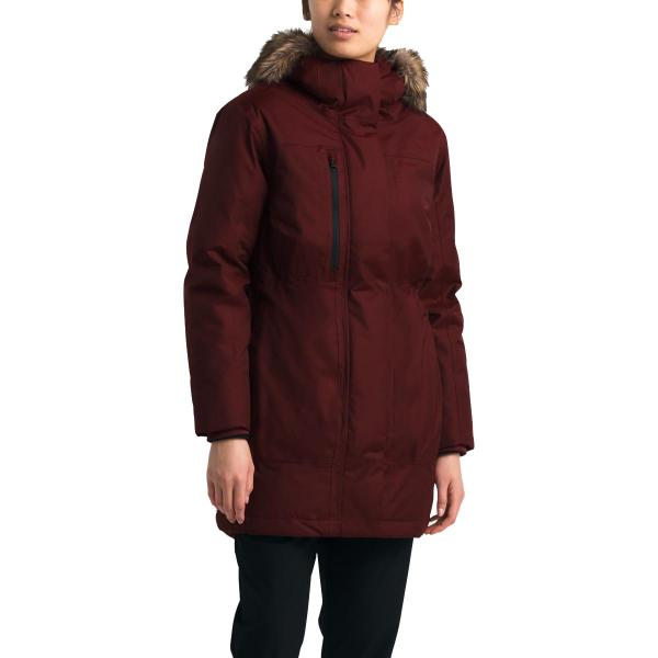 The North Face Women's Downtown Parka - Past Season