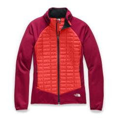 Women's ThermoBall Hybrid Jacket - Past Season