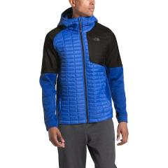 The North Face Men's ThermoBall Flash Hoodie - Past Season