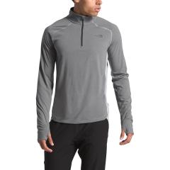 Men's Essential Quarter Zip Past Season