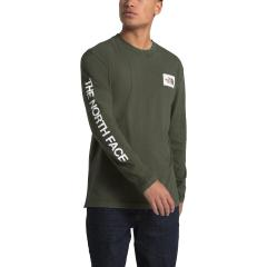 Men's Long Sleeve Westbrae Tee