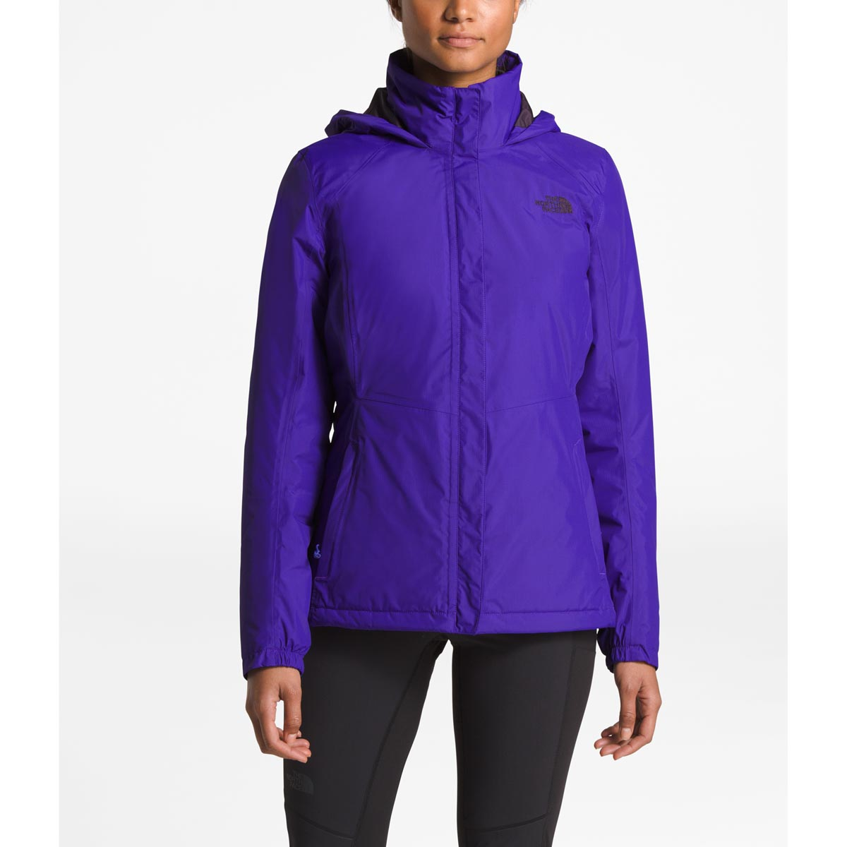 The North Face Women's Resolve Insulated Jacket - Past Season