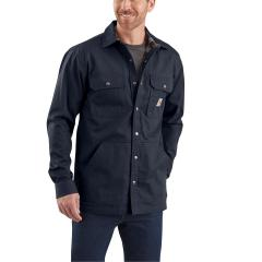Men's Ripstop Solid Shirt Jac