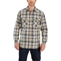 Men's Rugged Flex Bozeman Long Sleeve Shirt - Discontinued Pricing