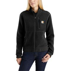 Carhartt Women's High Pile Fleece Jacket