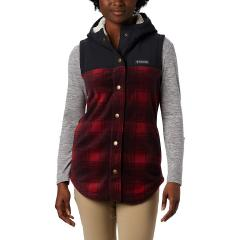 Women's Benton Springs Overlay Vest - Past Season