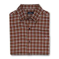 Men's Lowbridge Flannel Shirt