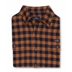 Men's Woodbreak Flannel Shirt