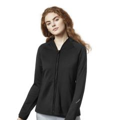 Women's Fleece Full Zip Jacket