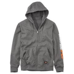 Men's Hood Honcho Full Zip - Big &Tall