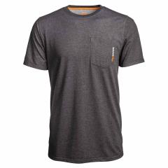 Men's Big & Tall Base Plate Blended SS Tee
