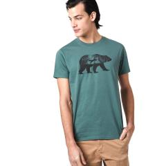 Men's Den Cotton Classic Tee