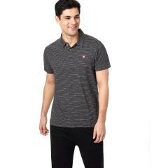 Men's Hemp Polo