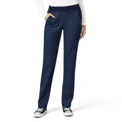 Women's Knit Waist Cargo Pant Extended Sizes