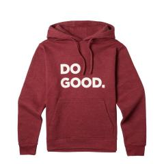 Women's Do Good Hoodie