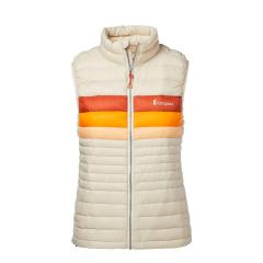 Women's Fuego Down Vest