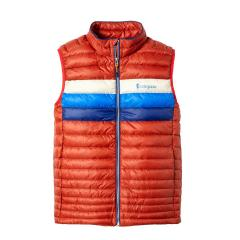 Men's Fuego Down Vest