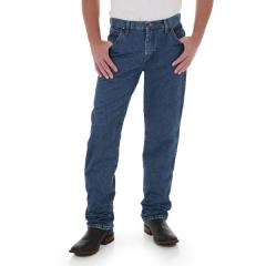 Men's New Cowboy Cut Jean - Dark Stone