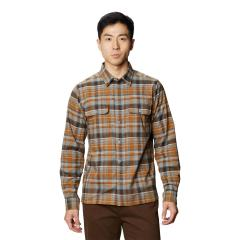 Men's Voyager One Long Sleeve Shirt