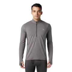 Men's Ghee Long Sleeve Half Zip