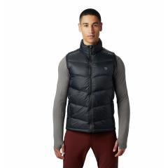 Men's Mt. Eyak Down Vest