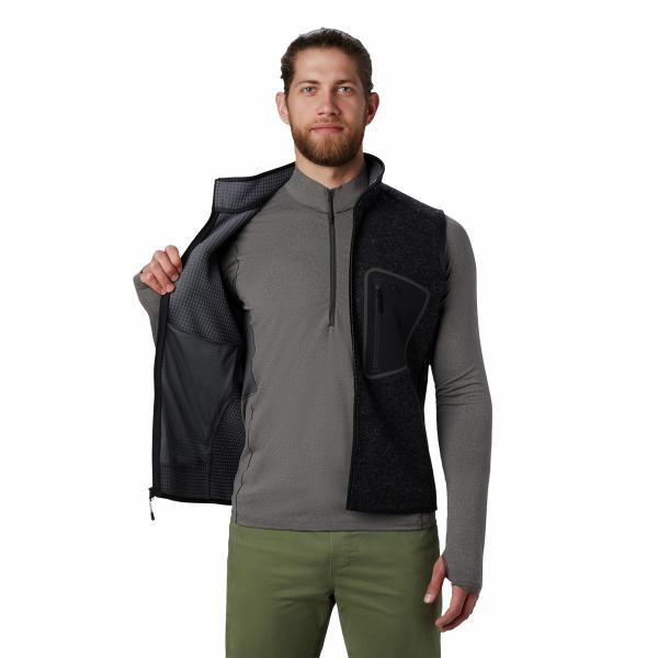 Mountain Hardwear Men's Hatcher Vest