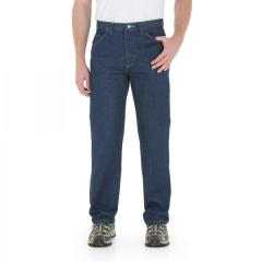 Men's Rugged Wear Classic Fit Jean - Prewashed
