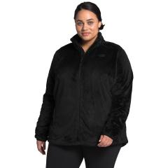 Women's Plus Osito Jacket